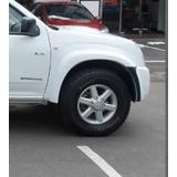 Tapas Centrales Rin De Lujo Chevrolet Luv Dmax 4x2 X 1 Gris