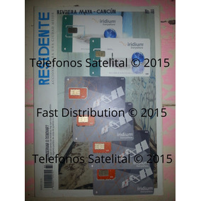 Iridium Go Sim Chip Equipo Satelital 9505a 9555 9575 Extreme