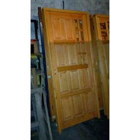 Puertas de madera economicas aberturas puertas madera abatibles en mercado libre argentina - Puertas de madera economicas ...