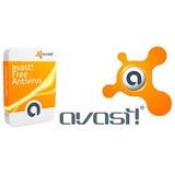 Avast Antivirus Licencia Hasta 2038.