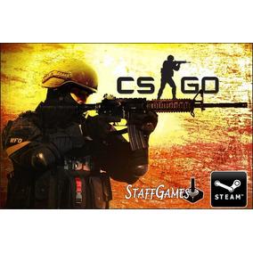 Coleção Counter-strike Steam Original