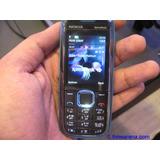 Celular Nokia Xpress Music Con Garantia