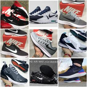 Venta Zapatos Nike, adidas, Vans, Reebok Para Hombres en