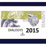 Renault Dialogys 2015 Español Catalogo De Partes Reparacion