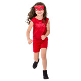 Fantasia Pop - Infantil - Pj Masks - Corujita - Global Fanta