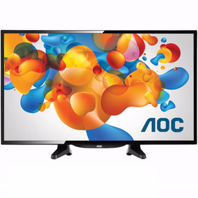 Led Tv Aoc 32 Le32h1461
