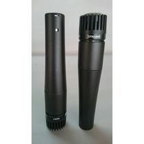 Microfone Shure Sm57-lc Original P R O F I S S I O N A L