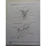 Honda Transalp + Manual De Taller En Dvd