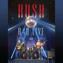 Rush - R40 Live [ 1 Dvd + 3 Cd ] Importado - Lacrado Origin