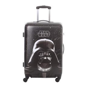 Mala De Viagem Grande Star Wars Darth Vader