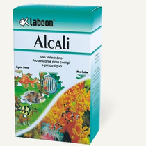 Alcalinizante Alcon Labcon Alcali 15ml Aquários Doce Marinho