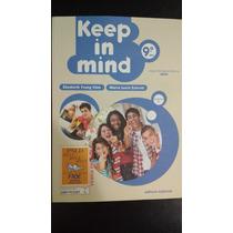 Keep In Mind - 9º Ano - Com Cd - Frete Grátis