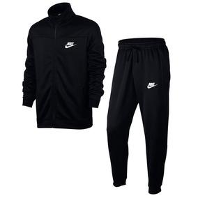 Conjunto Pants Nike Pacific Negro Envió Gratis