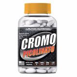 Cromo Picolinato 120 Tabs - Lauton Nutrition