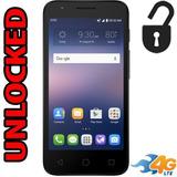 Alcatel Ideal 4g Lte Desbloqueado 4060a Android 5mp 8gb Qua
