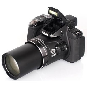 Camera Nikon Coolpix P600