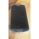 Samsung Galaxy S4 (pantalla Mala)