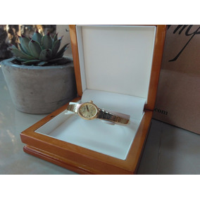 Reloj De Oro 14k Garantizado. Envío Gratis