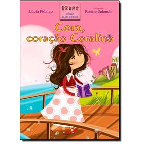 Cora Coração Coralina
