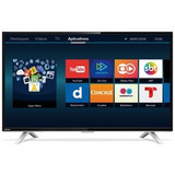 Tv 32 Polegadas Toshiba Led Smart Wifi Hd Usb Hdmi - 32l260