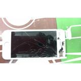 Iphone 5s 32gb Tela Quebrada Desbloqueado