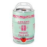 Bebida Alcohol Cerveza Adnams Mosaic 5l Cuatro Jinetes