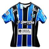 Camiseta Almagro Titular Lyon Original Mod 2016!!