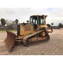 Tractor Topador Frontal Caterpillar D5m Xl D5n Nl Ripper