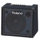 Amplificador De Teclado Kc-200-230, 100 Watts, Roland
