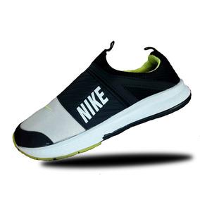 Zapatilla Nautica Nike Presto Sin Cordon Hombre Importadas