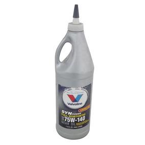 Óleo Câmbio-valvoline-syn Power Gear Oil-ls 75w-140-946 Ml