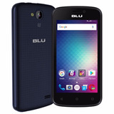 Celular Blu Advance 4.0m Android 6, Quadcore Camera Frontal