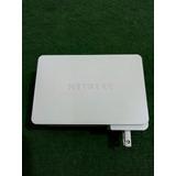 Extensor De Rango Wifi Netgear Wn3500rp Doble Banda N600