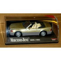 Mercedes Benz 600sl (1992) - Ruestes - New Ray