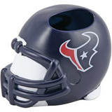 Houston Texans - Casco Para Cepillo De Dientes