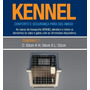 Caixa Transporte Pequena Kennel N2 Iata Avião Cão Gato