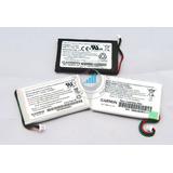 Bateria Garmin Nuvi 3.7v1.25ma Original Incluye Instalación
