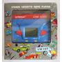 Coleção Mini Game Cassete Player - Baseball Ufo Basket Space