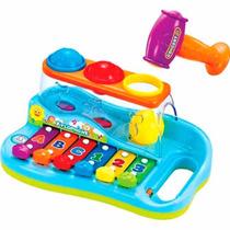 Baby Musical Xilofone - Zoop Toys