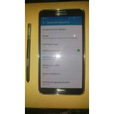 Samsung Note 3 A Solo $2200 Wtz967/168/39/45