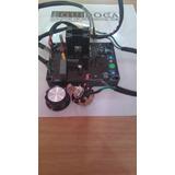 Regulador Rectificador Avr P/motosoldador Diesel Workman