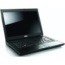 Notebook Dell E6400 Dual 14 Win7 - Alta Gama Outlet Garantía