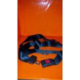 Cinturon De Seguridad Universal 3 Puntas.
