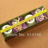 Capacillos Para Ponquesitos (cupcake) Buho En Caja