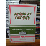 Livro Aiming The Sky - Complementary Material (p.p.t.) Fisk