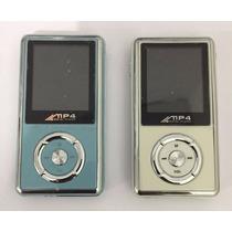 Mp4 Player Digital Memória Interna 4gb Frete Gratis