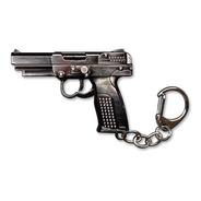 Chaveiro Arma Pistola Five Seven | Free Fire Fortnite Pubg