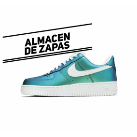 Nike Air Force 1 Low Fresh Mint Zapatillas (modelo A Pedido)