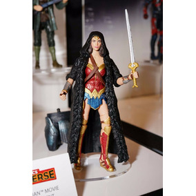 Action Figures Mulher Maravilha