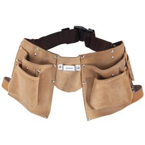 Cinturão Para Ferramentas Duplo Worker 3cmx27cmx22cm Dc